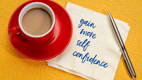 Pengertian Kepercayaan Diri Cara Meningkatkan Rasa Percaya Diri