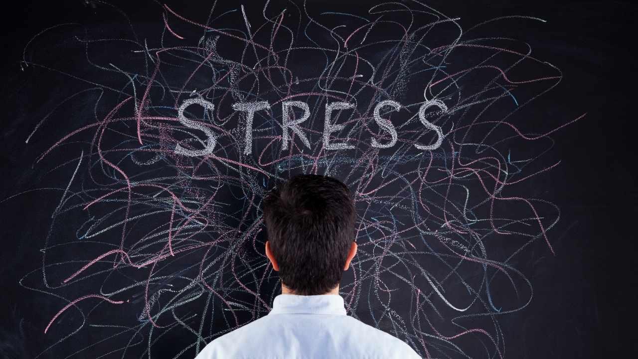 Mengenal Tingkatan, Jenis Stres, dan Penanganannya