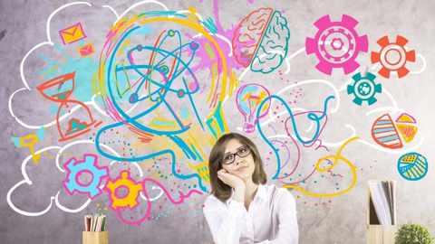 Mengasah Kreativitas dan Inovasi untuk Pribadi yang Lebih Baik