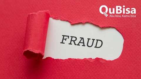 Definisi dan Penyebab Fraud