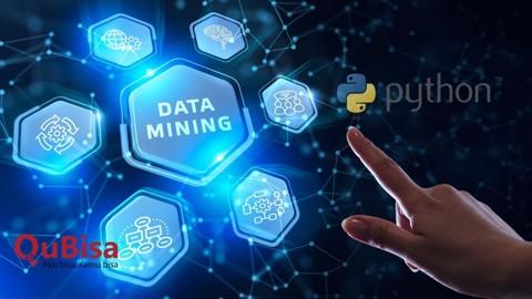 Pengolahan Data Mining dengan Menggunakan Bahasa Python