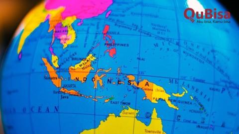 Keuntungan Letak Strategis Indonesia di antara 2 Benua