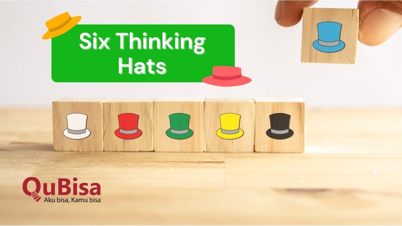 Mengenal Six Thinking Hats