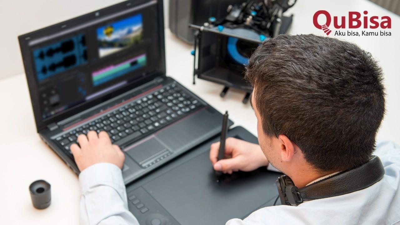 Langkah Mudah dan Cepat Belajar Edit Video dengan VSDC