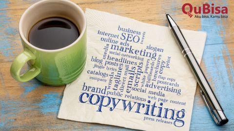 Tips Copywriting untuk Meningkatkan Penjualan