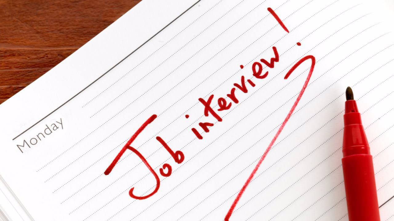 Strategi Lolos Interview Agar Sukses Bekerja di Bidang yang Diinginkan