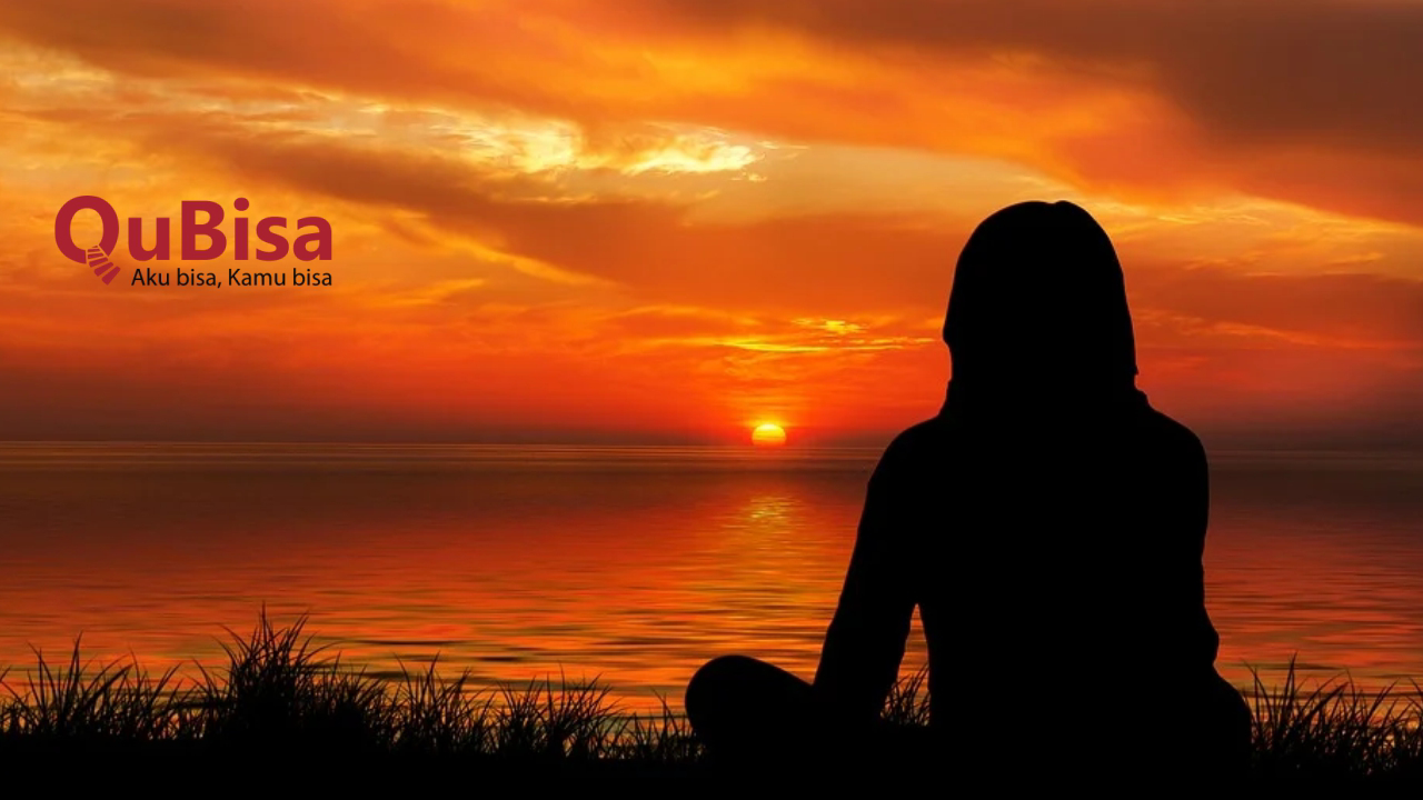 Self Healing Therapy yang Bisa Dilakukan dengan Mudah