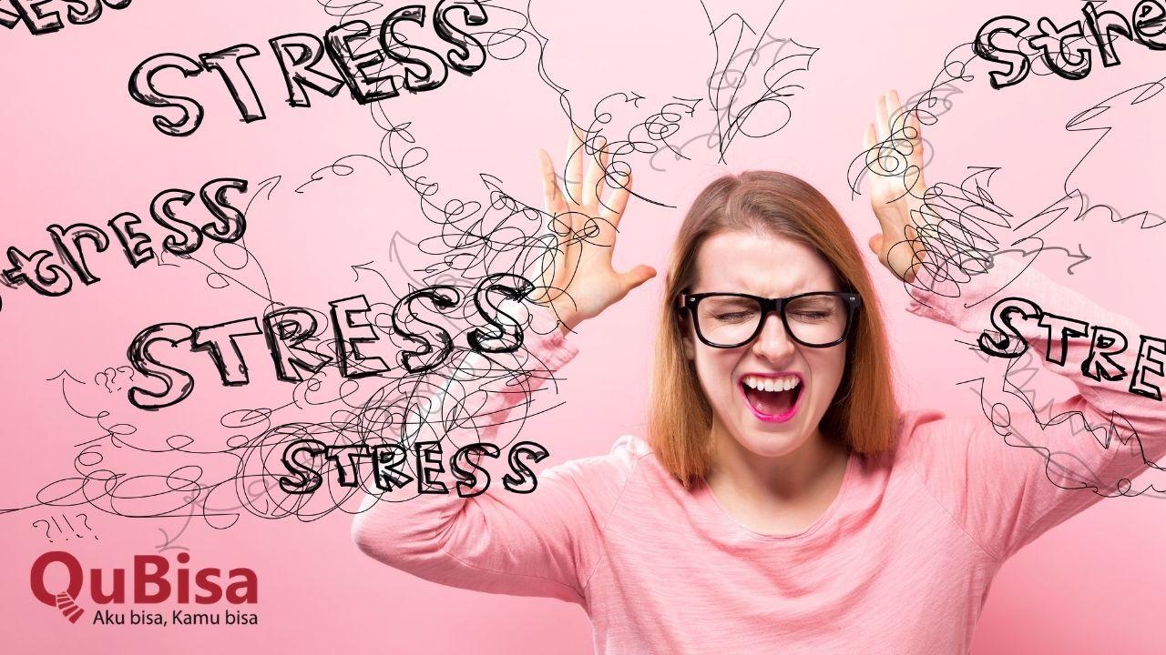 Mengenali Sumber dan Kegiatan untuk Mengelola Stres