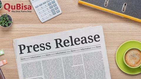 Cara Menulis Press Release yang Menarik