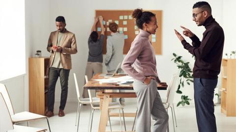 Strategi Komunikasi Internal dalam Perusahaan