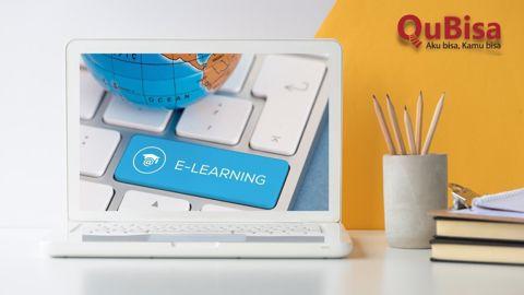 Manfaat E-learning untuk Milenial di Zaman Teknologi Digital