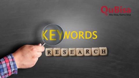 Poin Penting dalam Riset Kata Kunci yang Harus Anda Perhatikan