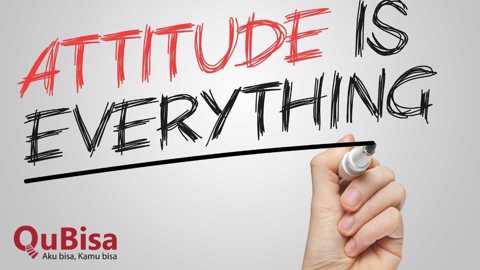 Attitude Itu Penting