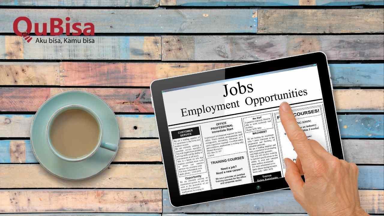 Kompetensi yang Wajib Dimiliki Pencari Kerja