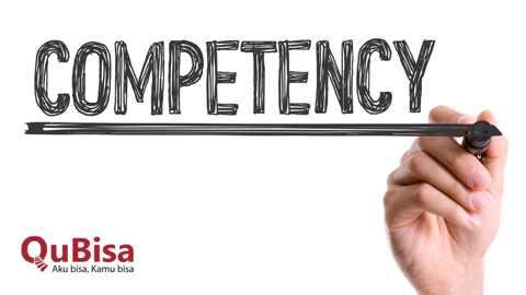 #BelajarGakRibet di QuBisa untuk Meningkatkan Kompetensi Diri