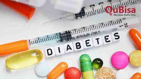Penyebab Penyakit Diabetes