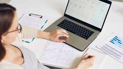 Strategi Bekerja Produktif dengan Membuat Rencana Mingguan