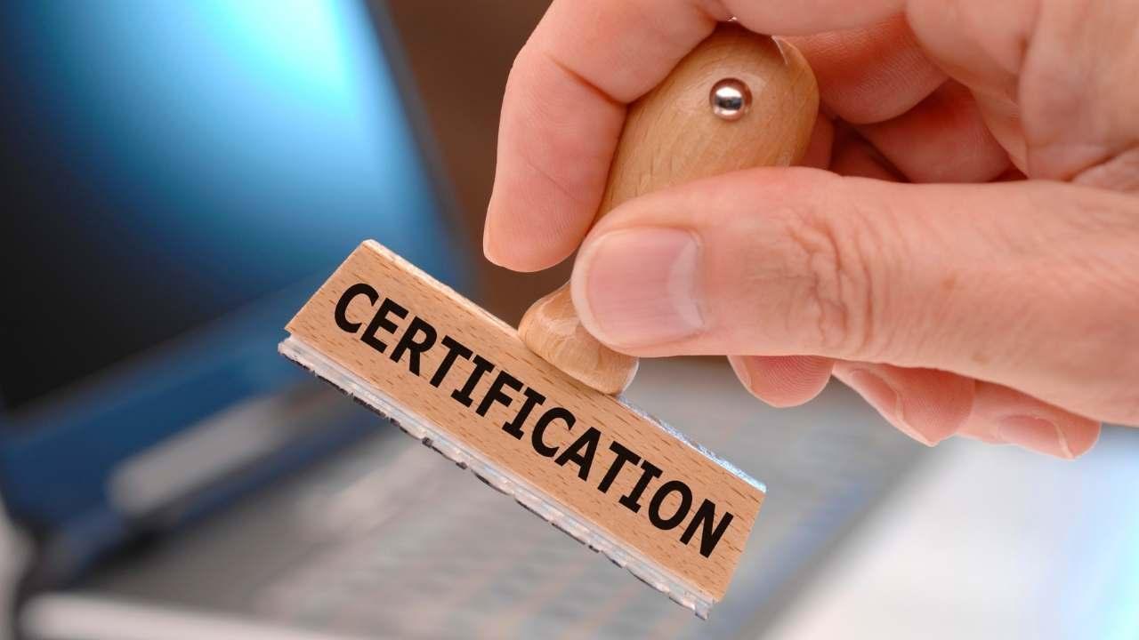 Alur dan Tahapan Sertifikasi BNSP