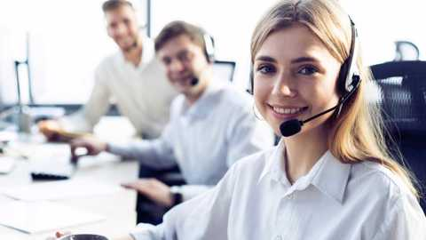 Job Desc Utama Sales dan Telemarketing