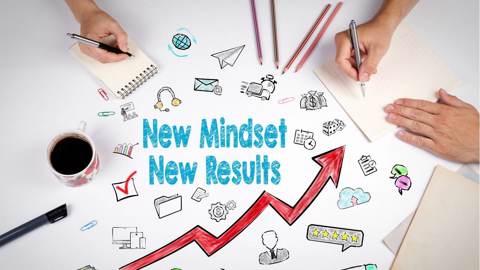 Raih Kesuksesan dengan Mengubah Pola Pikir