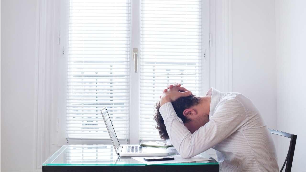 Jenis stres dan cara mengelola stress yang baik agar Anda bisa merasa nyaman