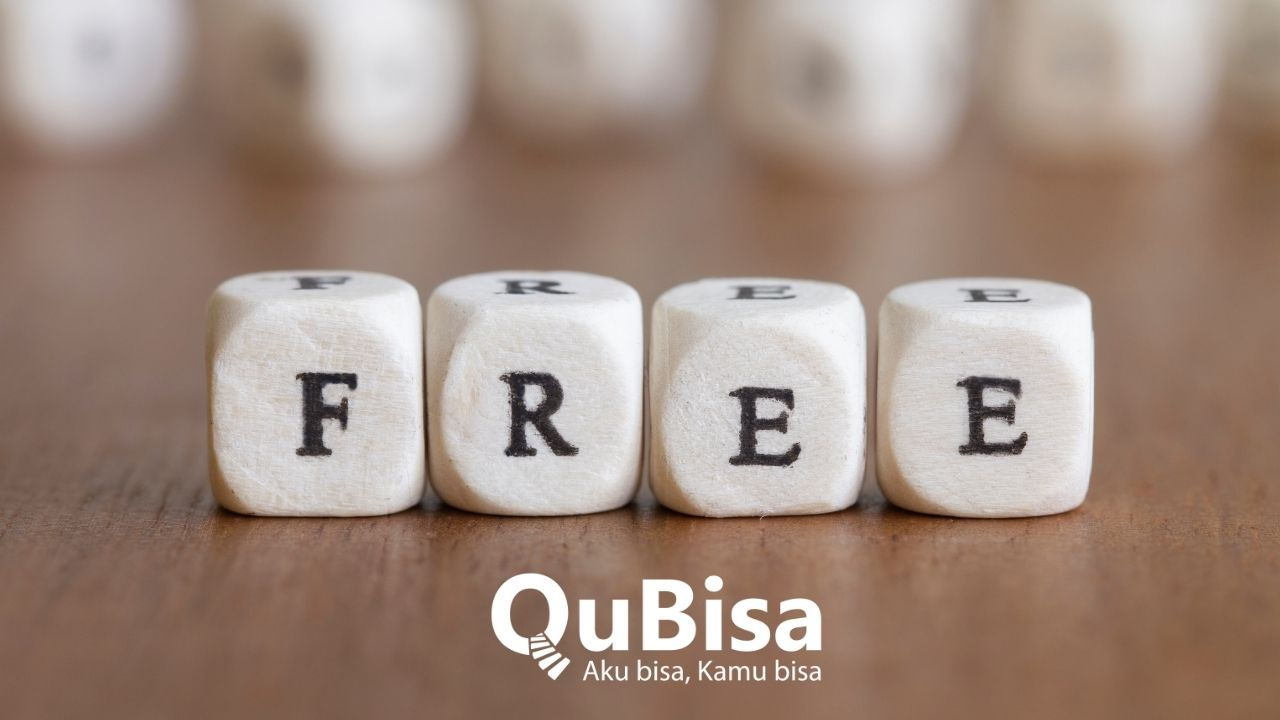 keuntungan jualan online atau promosi di facebook itu gratis tanpa biaya apa pun