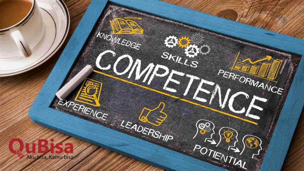 Pencari kerja harus memiliki kompetensi yang baik