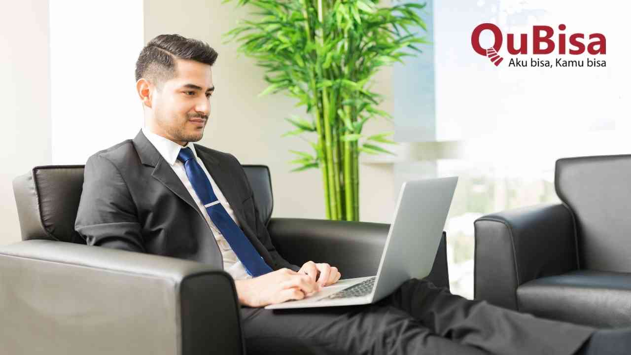 Pelajari perusahaan tempat Anda akan melaksanan wawancara