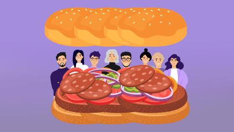 Generasi Sandwich, Apa dan Bagaimana Solusinya?