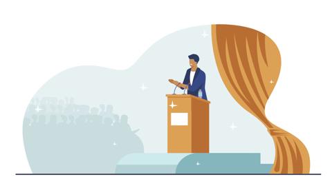 Tips Sukses Menjadi Pembicara Handal