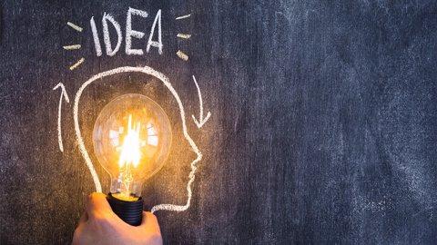Tips Berpikir Lebih Kreatif dan Penuh Dengan Inovasi
