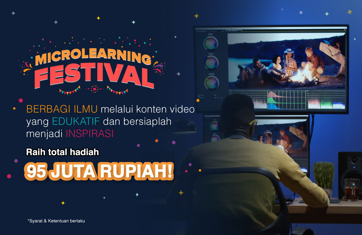 Microlearning Festival