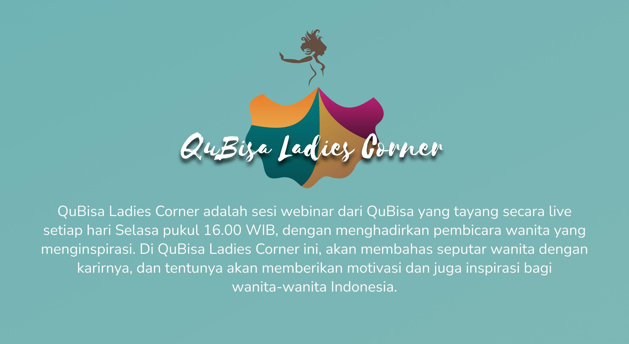 QuBisa Ladies Corner