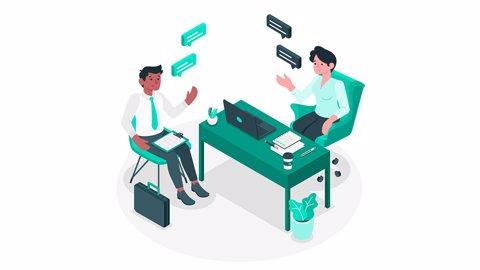 Bagaimana Cara Agar Interviewer Tertarik Untuk Merekrut Anda?