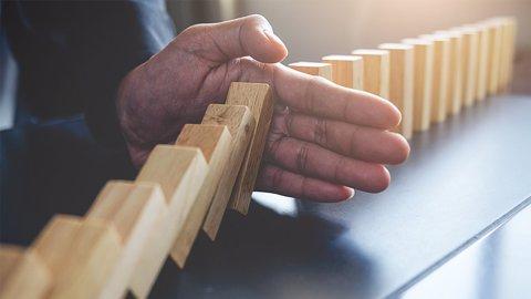 Tantangan Dalam Dunia Bisnis, Manusia, & Organisasi Dalam Menghadapi Era Turbulen