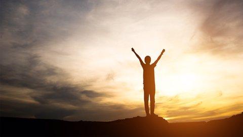 6 Langkah Dalam Melakukan Transformasi Diri Menjadi Pemenang