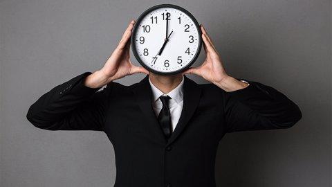 Kapan Waktu Yang Tepat Untuk Memulai Bisnis?