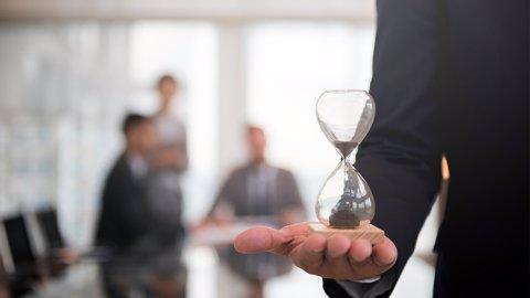 Growth Mindset dengan Menghargai Waktu
