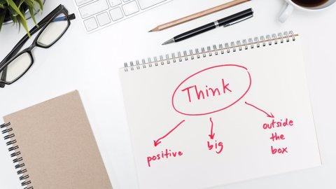 Melihat Sisi Positif dari Situasi Apapun Melalui Pengembangan Pola Pikir