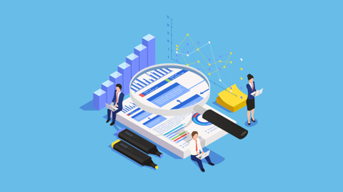 Bincang Profesi - Mengenal Profesi Internal Auditor