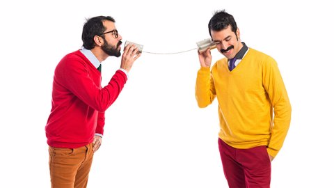 Mengapa Kita Melakukan Kegiatan Komunikasi?