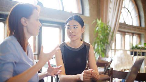 Tips Bagaimana Menjadi Pendengar yang Aktif