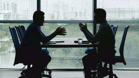 Jago Nego: Tips Negosiasi Untuk Sukses dalam Penjualan & Wawancara