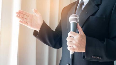 Membuat Introduction Public Speaking Yang Baik