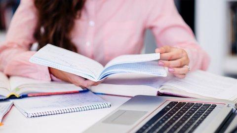 Motivasi Seorang Alumni : Jangan Sepelekan Sisi Akademis!