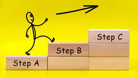 Strategi Memperkuat Langkah Dalam Membangun Personal Branding