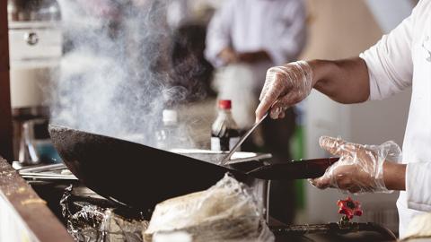 Pondasi Dasar Ketika Memulai Bisnis Kuliner