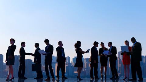 Pesan Penting bagi Entrepreneur Muda