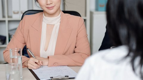 Pahami Pentingnya Sesi Interview untuk Memulai Karir