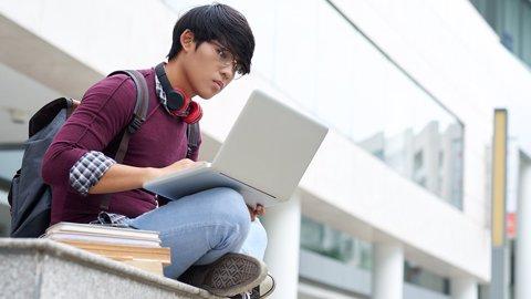 Success Story Alumni: Jatuh Bangun di Masa Kuliah